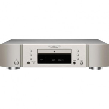 Marantz CD6006 Silver Gold