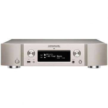 Сетевой аудио плеер Marantz NA6005 Silver Gold