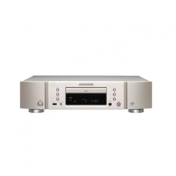 CD плеер Marantz SA8005 Silver Gold