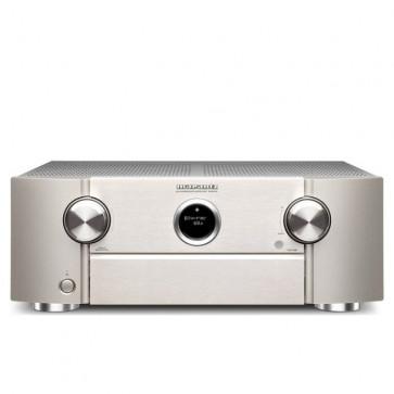 Marantz SR-6010 Silver Gold