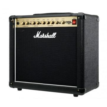 Комбоусилитель для электрогитары Marshall DSL15C