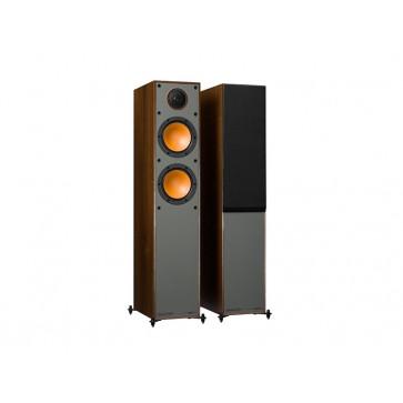 Напольная акустика Monitor Audio Monitor 200 Walnut