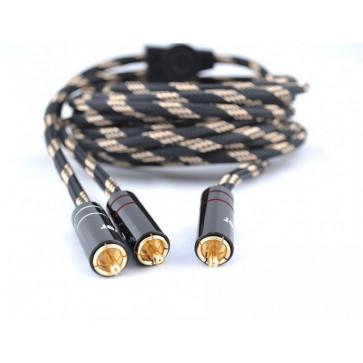 Сабвуферный кабель MT-Power PLATINUM SUB 3m