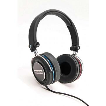 Наушники Musical Fidelity MF100 Black