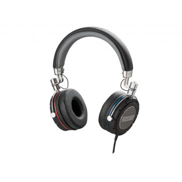 Наушники Musical Fidelity MF200B Black