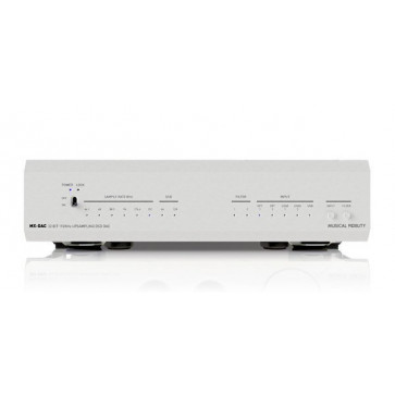 ЦАП Musical Fidelity MX DAC Silver