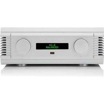 Стерео усилитель Musical Fidelity Nu-Vista 800 Silver