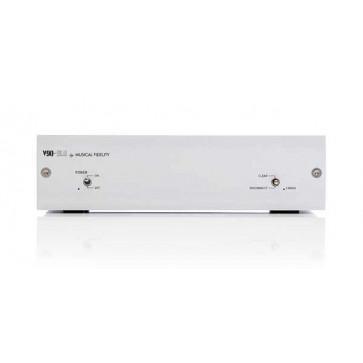 Bluetooth Ресивер Musical Fidelity V90-BLU Silver