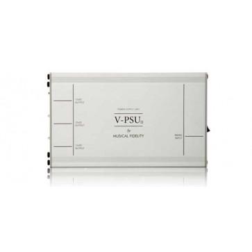 Блок питания регулируемый Musical Fidelity V-PSU2 Silver
