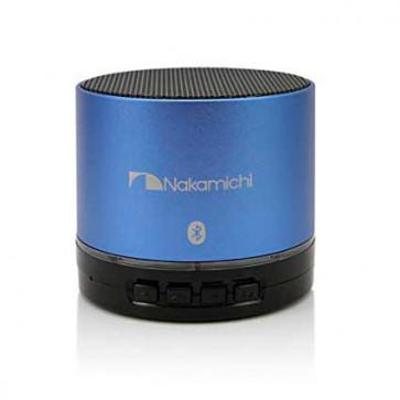 Минисистема HI-FI Nakamichi BT05S Blue