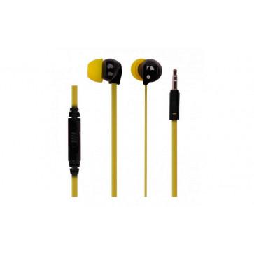 Наушники Nakamichi M10 Yellow