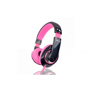 Наушники Nakamichi NK780M Metallic Pink