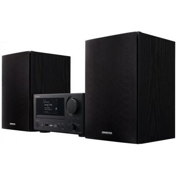 Hi-Fi минисистема Onkyo CS-N575D Black