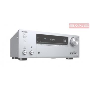 Onkyo TX-NR686 Silver