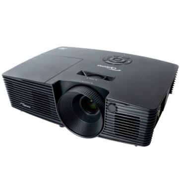 Проектор Optoma DS340e Black