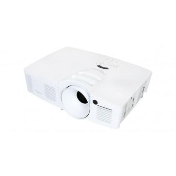 Проектор Optoma EH341 White