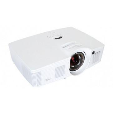 Проектор Optoma GT1080 White