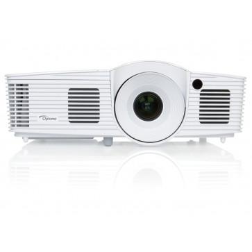 Проектор Optoma HD26LV White