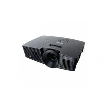 Проектор Optoma W312 Black