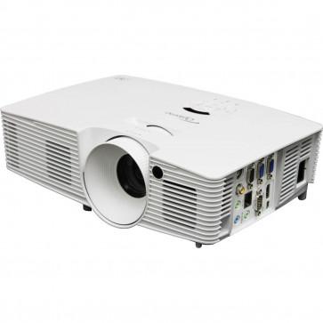 Проектор Optoma X402 White