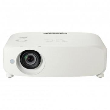 Проектор Panasonic PT-VX600E White