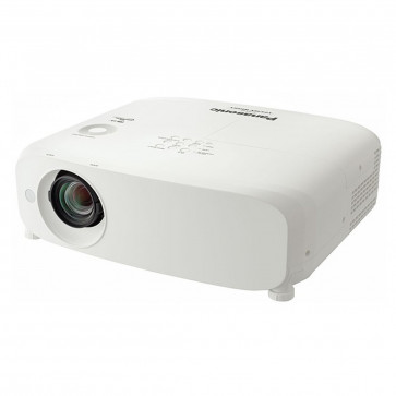 Проектор Panasonic PT-VZ570E White