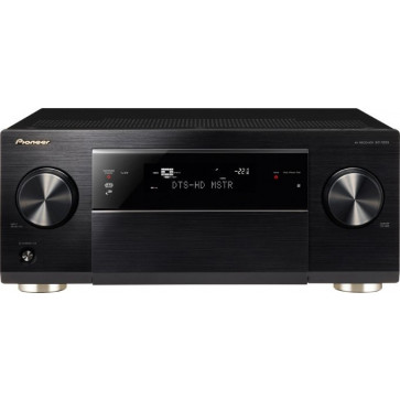 AV ресивер Pioneer SC-1223 Black