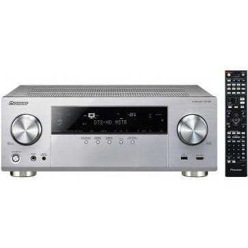 AV ресивер Pioneer VSX-924 Silver