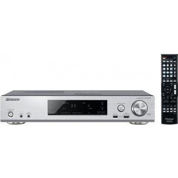AV ресивер Pioneer VSX-S510 Silver