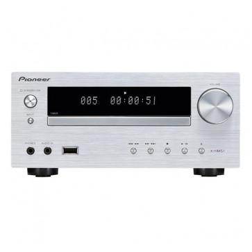 Hi-Fi минисистема Pioneer XC-HM51-S Silver