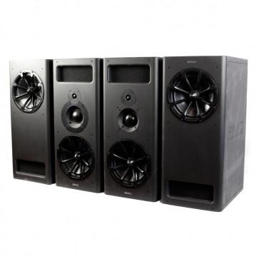 Активная акустика PMC MB2-XBD-C SE Rose\Rich Macassar