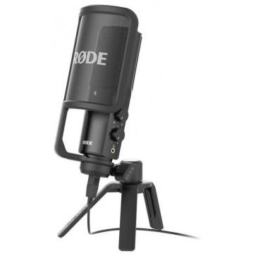 Микрофон специального назначения RODE NT-USB