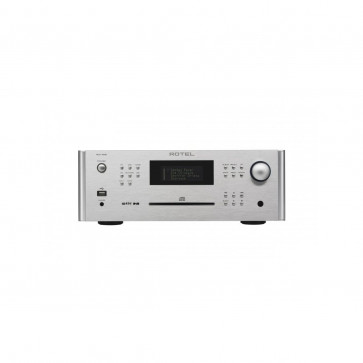 CD ресивер Rotel RCX-1500 Silver
