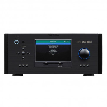 AV процессор Rotel RSP-1582 Black