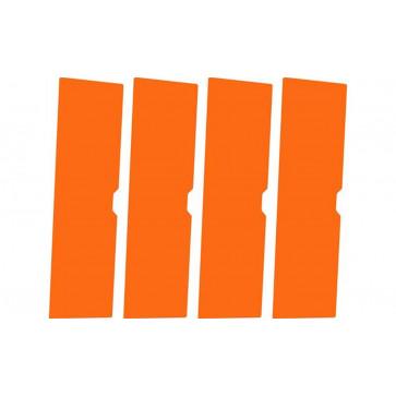 Боковые панели для акустики Sonus Faber Chameleon T (4 Panels) Orange