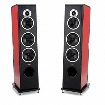 Боковые панели для акустики Sonus Faber Chameleon T Limited Edition (4 Panels) Red