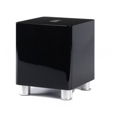 Сабвуфер Sumiko Subwoofer S.5 Black gloss