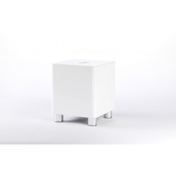 Сабвуфер Sumiko Subwoofer S.5 White gloss