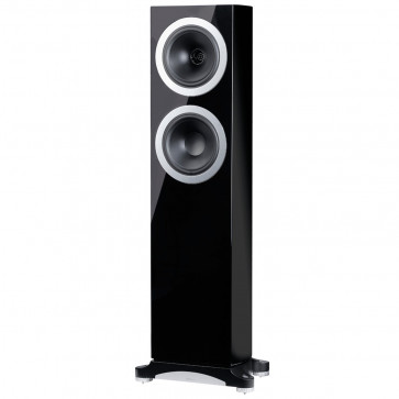 Напольная акустика Tannoy Definition DC10Ti Black Gloss