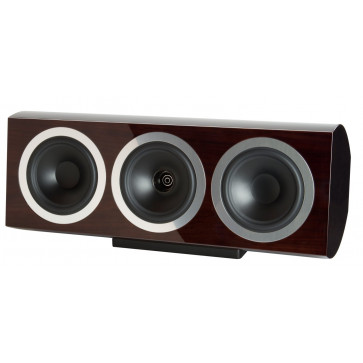 Центральный канал Tannoy Definition DC6 LCR Dark Walnut Gloss