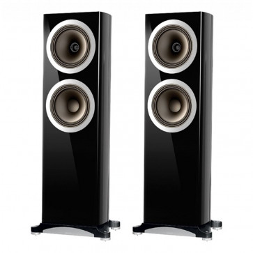 Напольная акустика Tannoy Definition DC8Ti Black Gloss