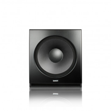 Сабвуфер пассивный Tannoy Definition Install DS15i Sub Black