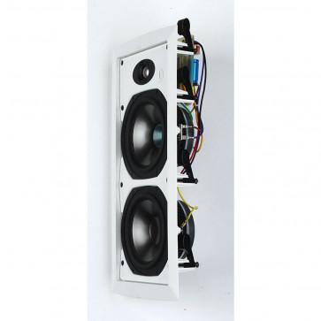 Встраиваемая акустика Tannoy iW 62TDC White