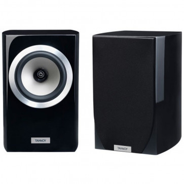 Полочная акустика Tannoy Precision 6.1 Black Gloss