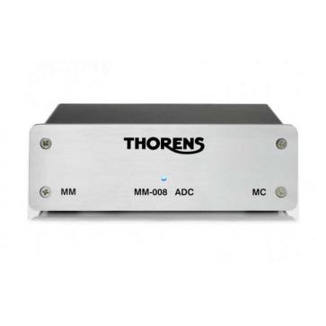 Фонокорректор Thorens MM 008 ADC Silver
