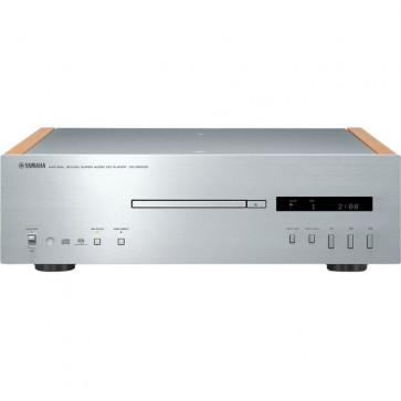 CD плеер Yamaha CD-S2000 Silver