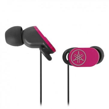 Наушники-вкладыши Yamaha EPH-R22 Pink