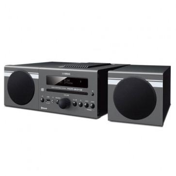 Hi-Fi Минисистема Yamaha MCR-B043 Dark Gray