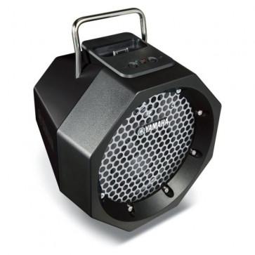 Hi-Fi Минисистема Yamaha PDX-B11 Black