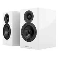 Acoustic Energy AE 500 Piano Gloss White